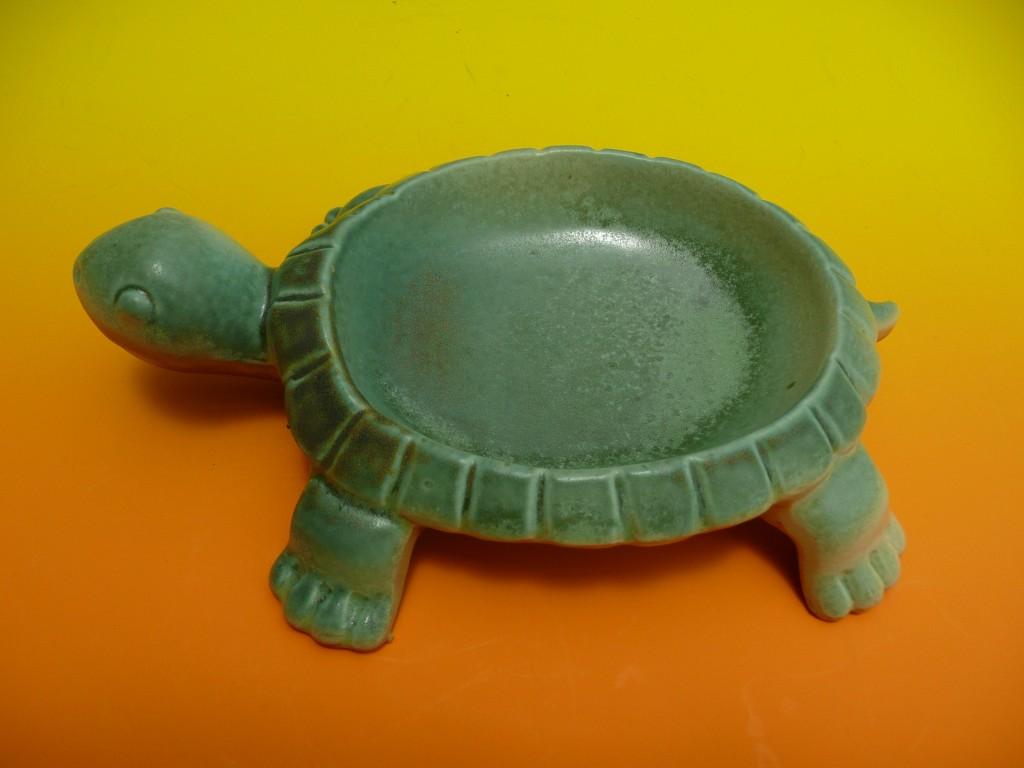 烏龜造型點心盤