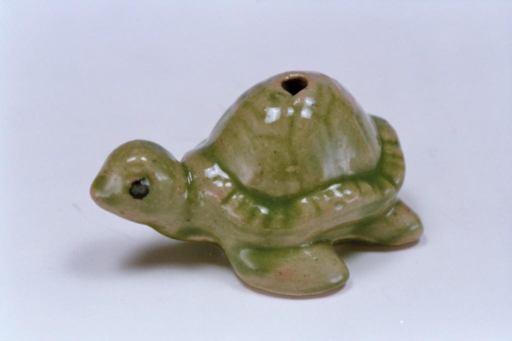 439線香座烏龜
